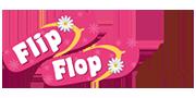 Flip Flop Bingo logos