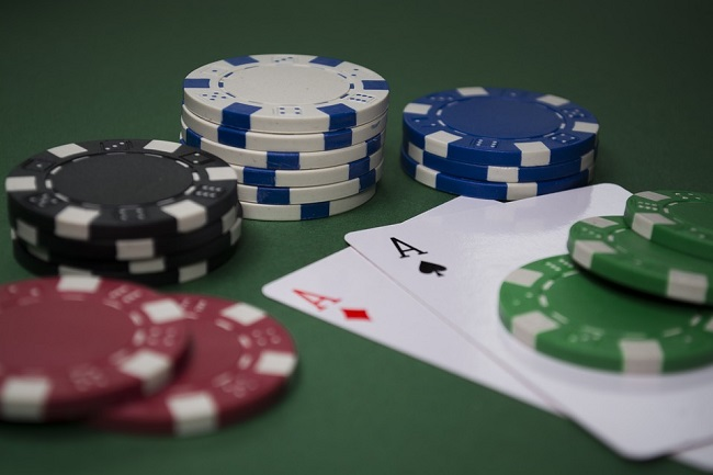 are poker sites fixed