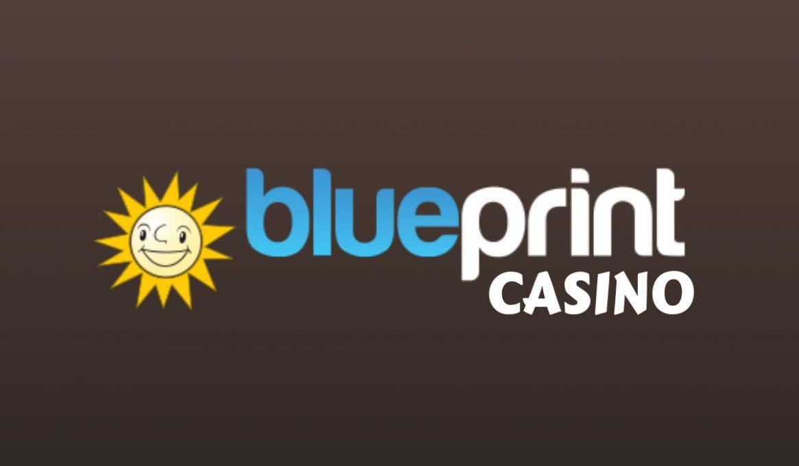Blueprint Gaming Casinos