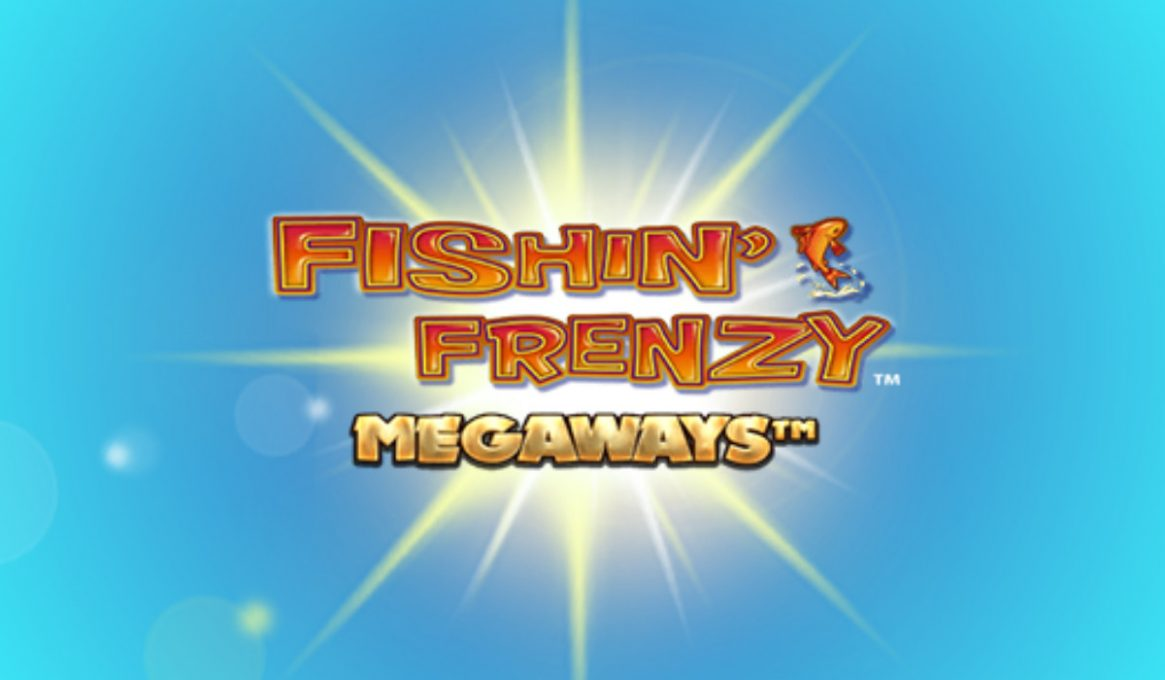 Fishin Frenzy Megaways Slot Machine