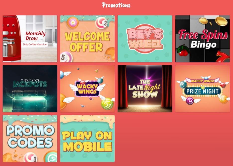 Aunt Bevs Promotions and Promo Codes