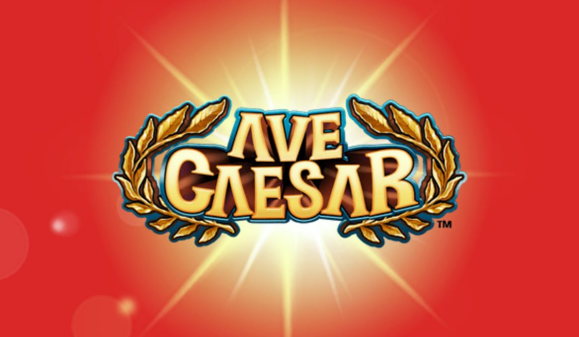 Ave Caesar Jackpot King