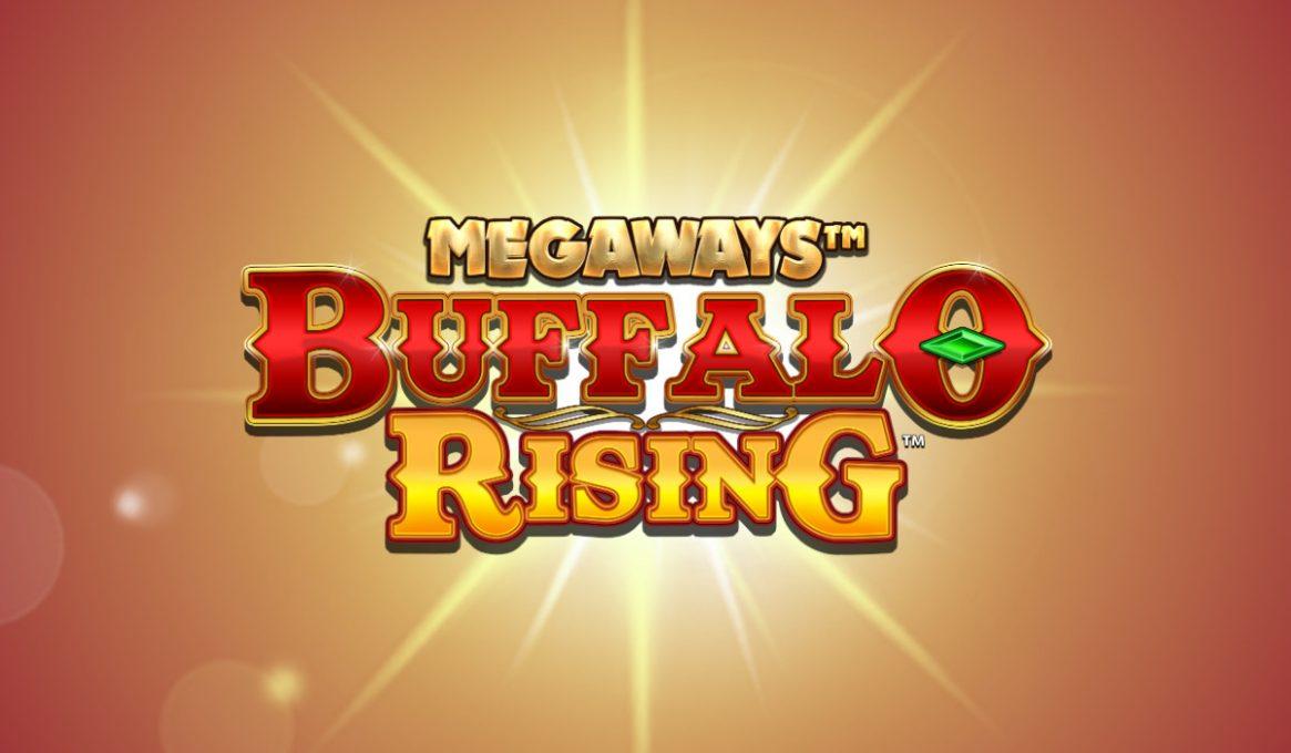 Buffalo Rising Slots