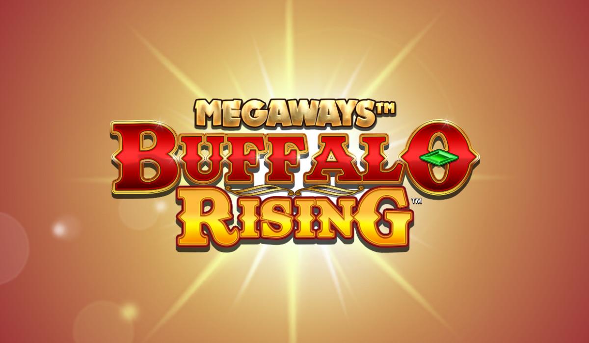 Online buffalo slot machines