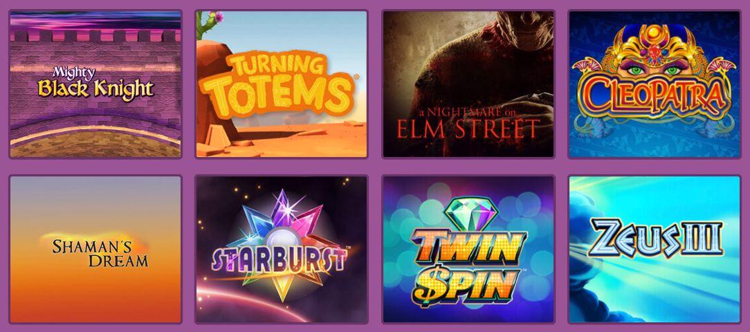 Bumble Bingo Slot Sites