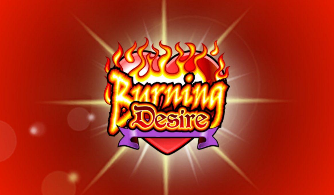 Burning Desire Slots