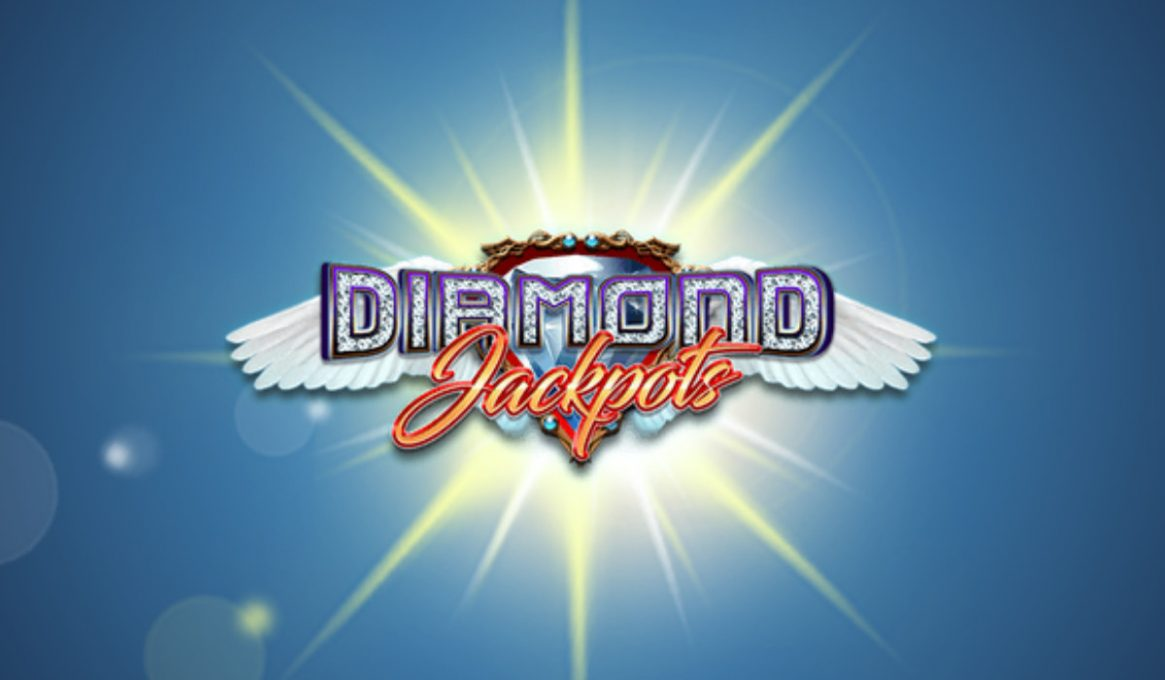 Diamond JackpotsSlots