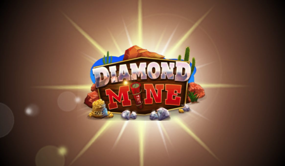 Diamond Mine Megaways Slots