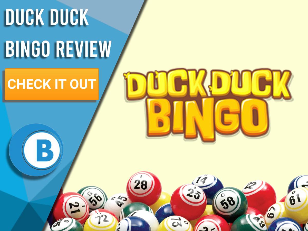Duck duck bingo bonus