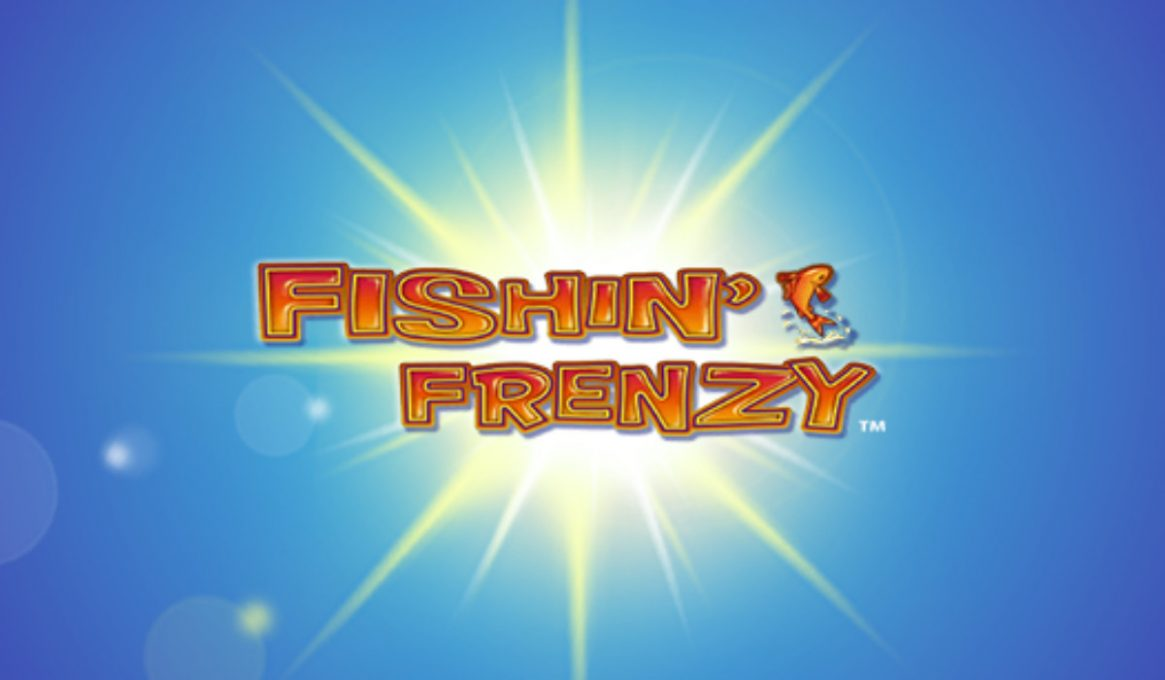 Fishin' Frenzy Slot Machine