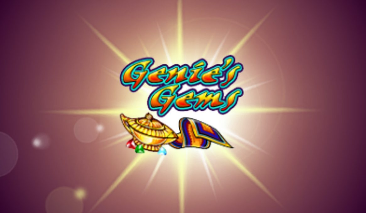 Genie's Gem Slot Sites