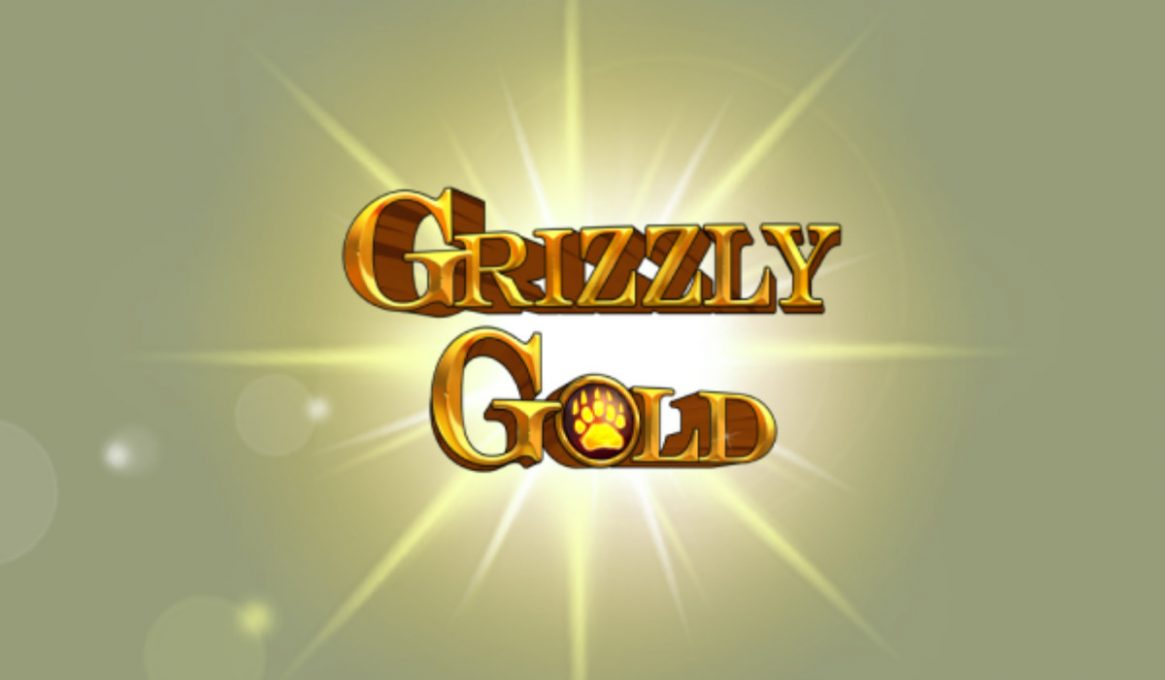 Grizzly Gold Slot Machine