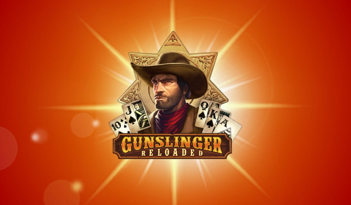 Gunslinger Slot Machine