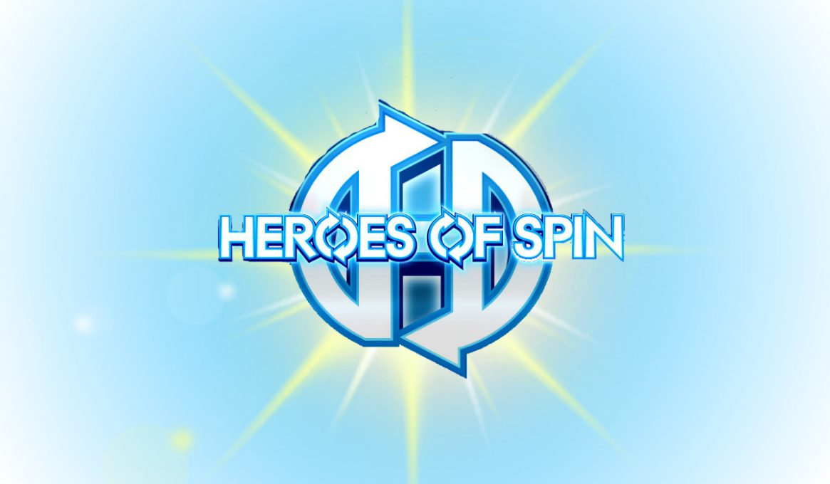 Heroes of Spin Slot Machine