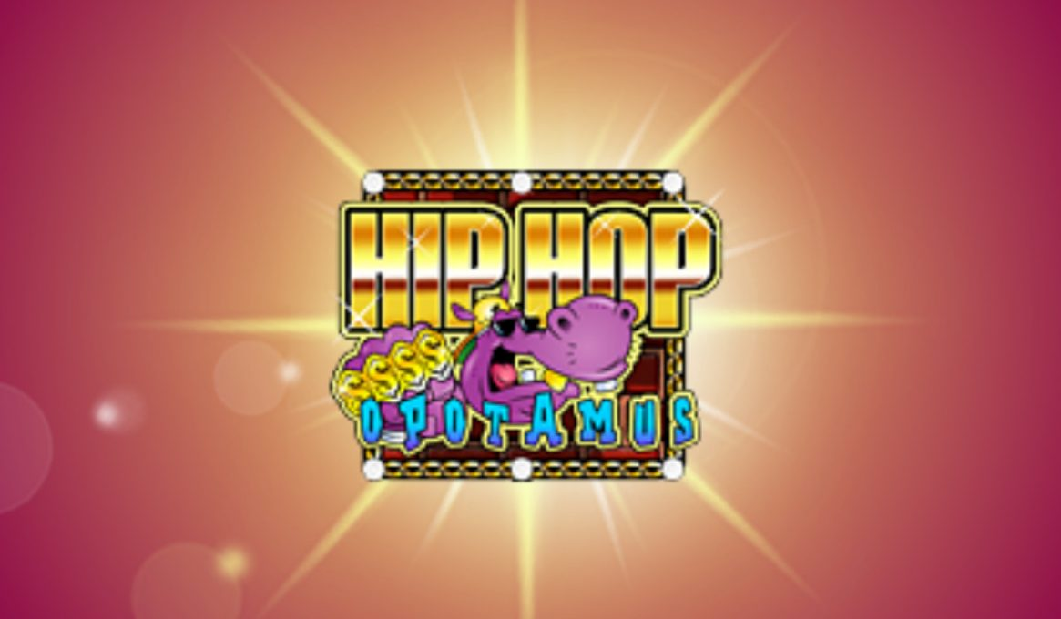 Hiphopopotamus Slot Machine