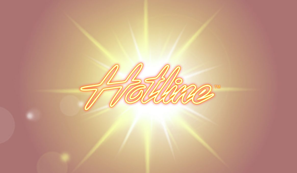 Hotline Slots