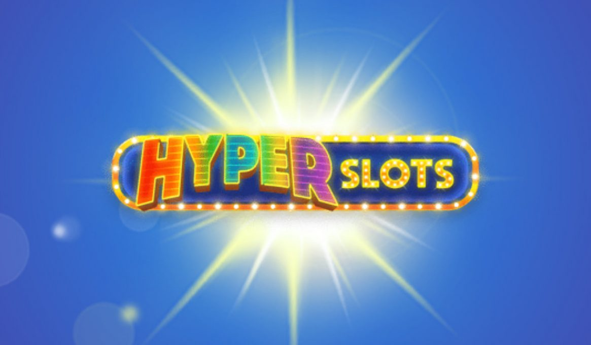 Hyper Slots Review