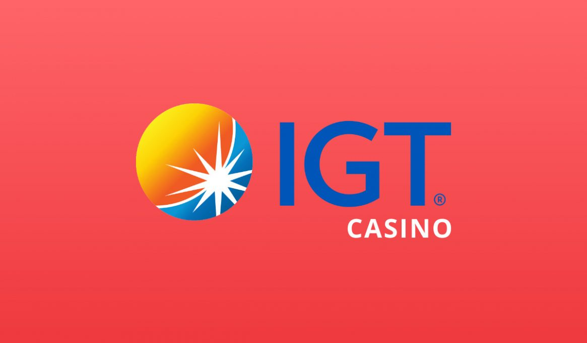IGT Casino Games