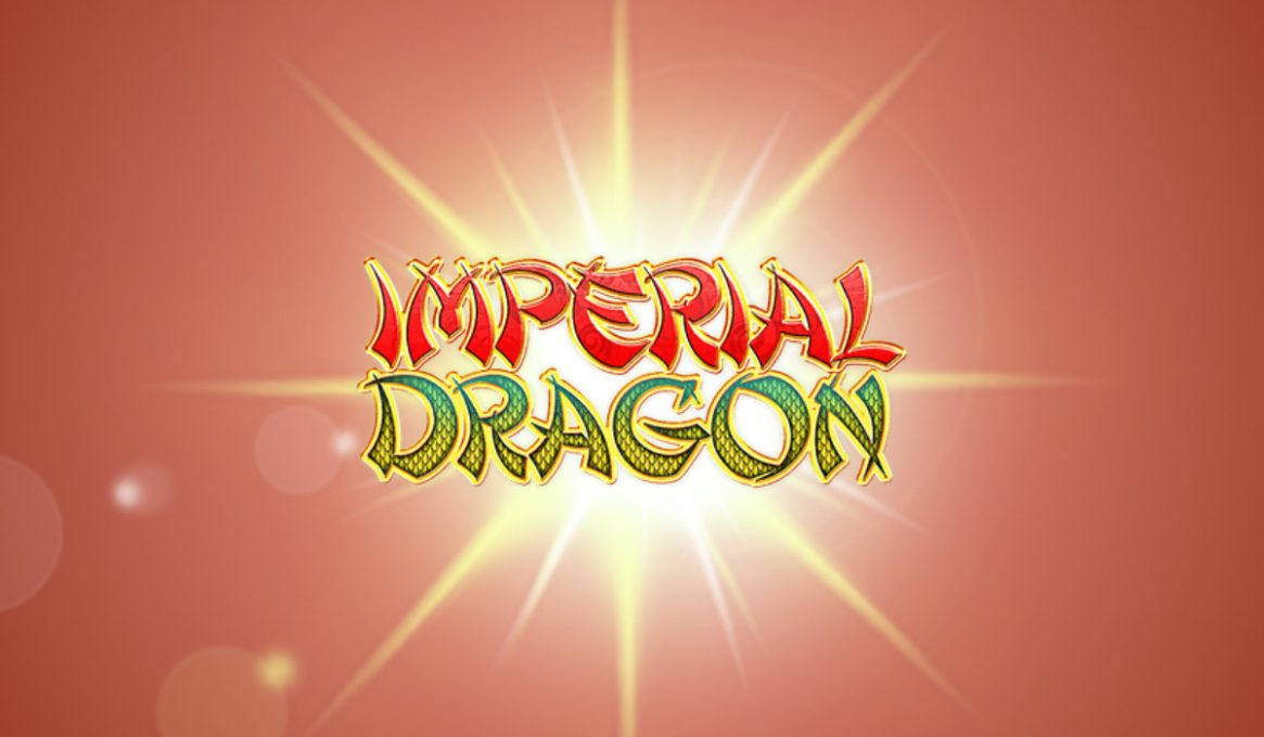 Imperial Dragon Slot Machine