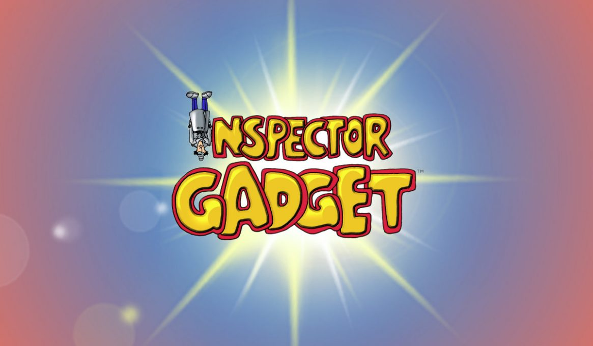 Inspector Gadget Slot Machine
