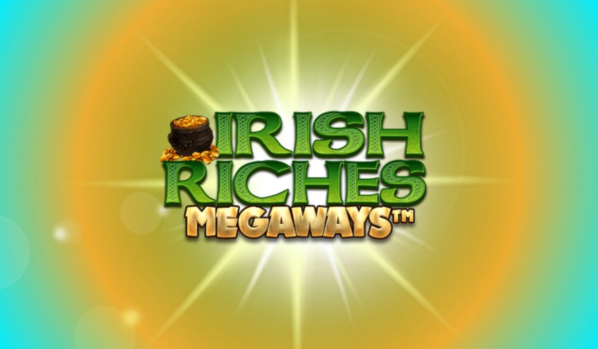 Irish Riches Megaways Slot Machine