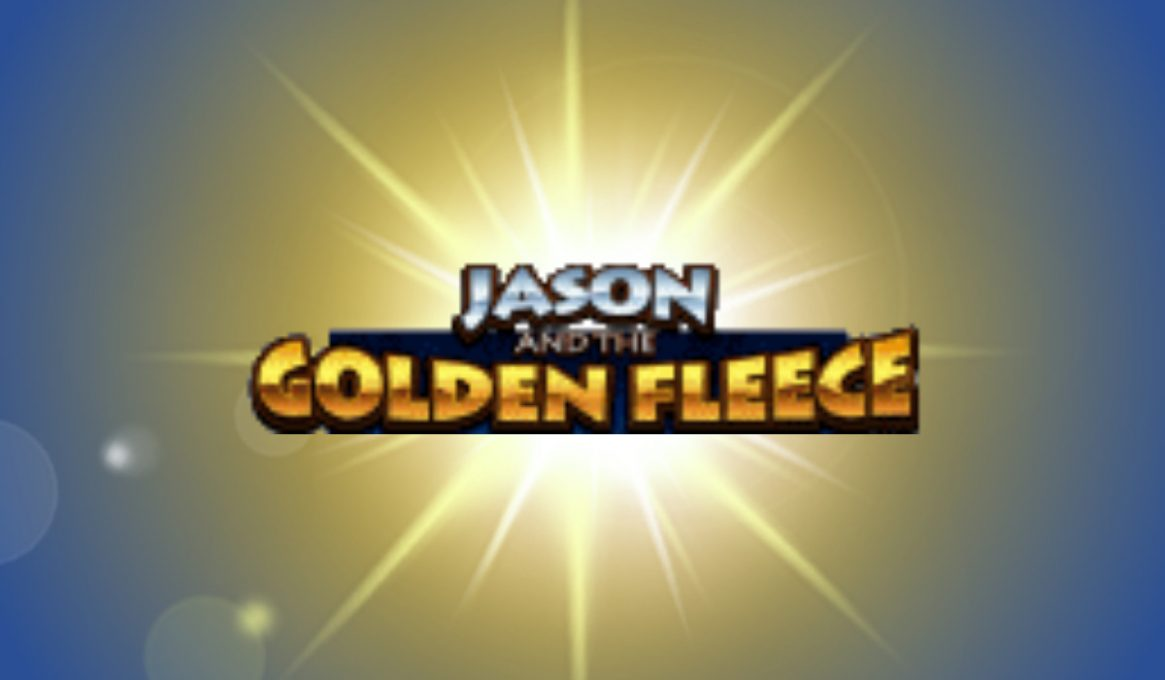 Jason and the Golden Fleece Slots