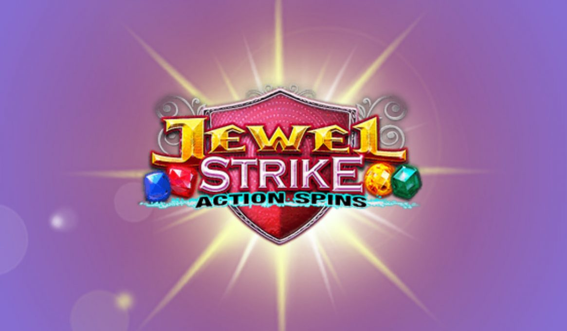 Jewel Strike Slot Machine