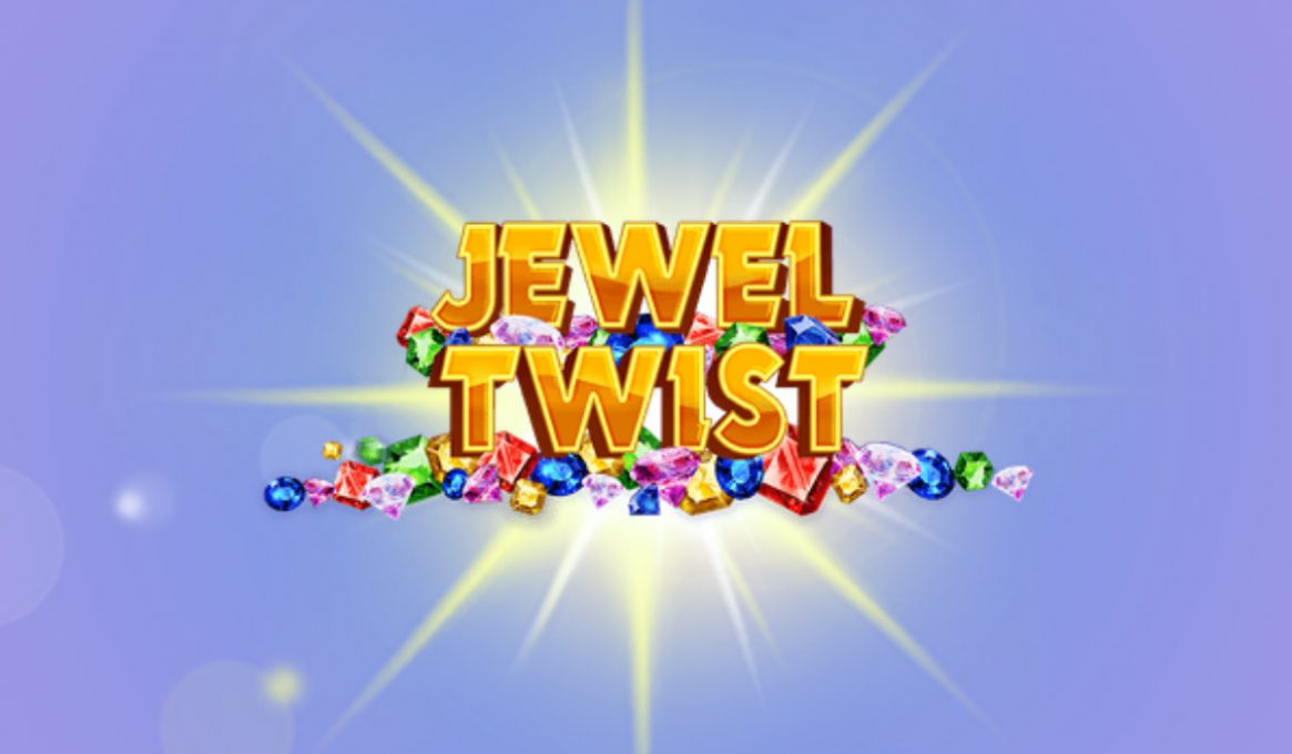Jewel Twist Slot Machine