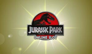 Jurassic Park Slots