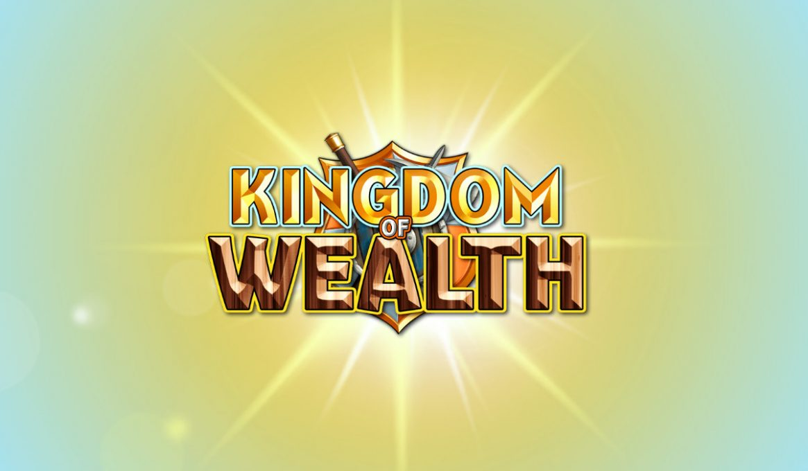 Kingdom of Wealth Slot Machine