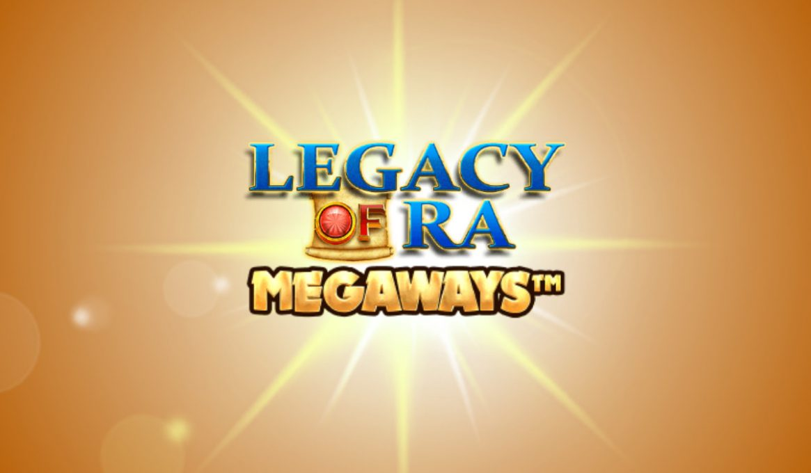 Legacy of Ra Megaways Slot Machine
