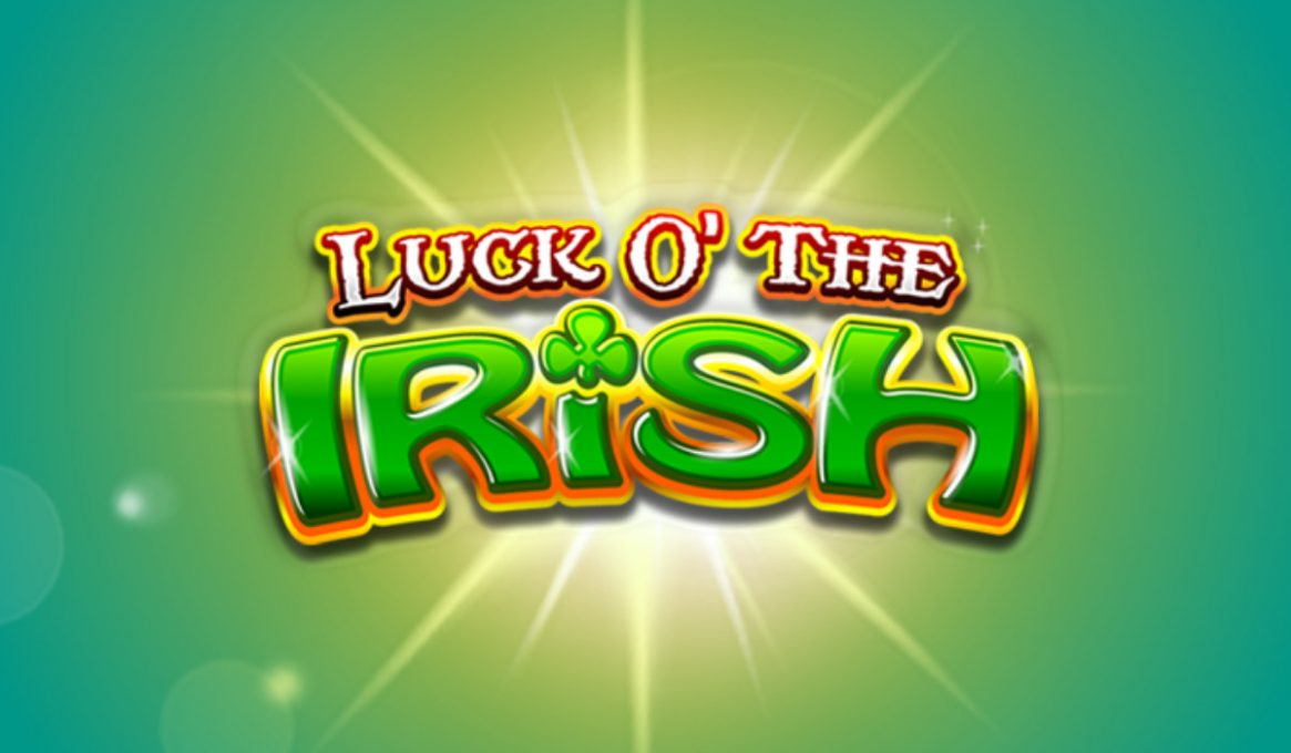 Luck O' The Irish Slot Machine