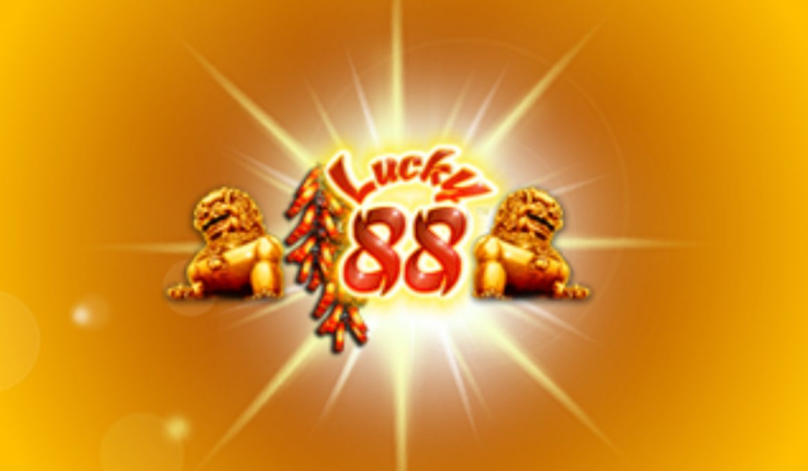 Lucky 88 Slot Sites