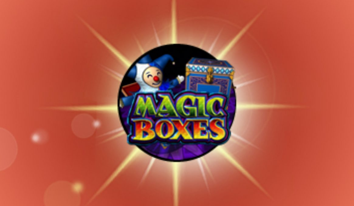 Magic Boxes Slots