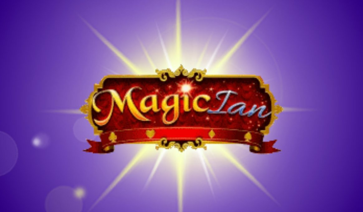 Magic Ian Slot Machine
