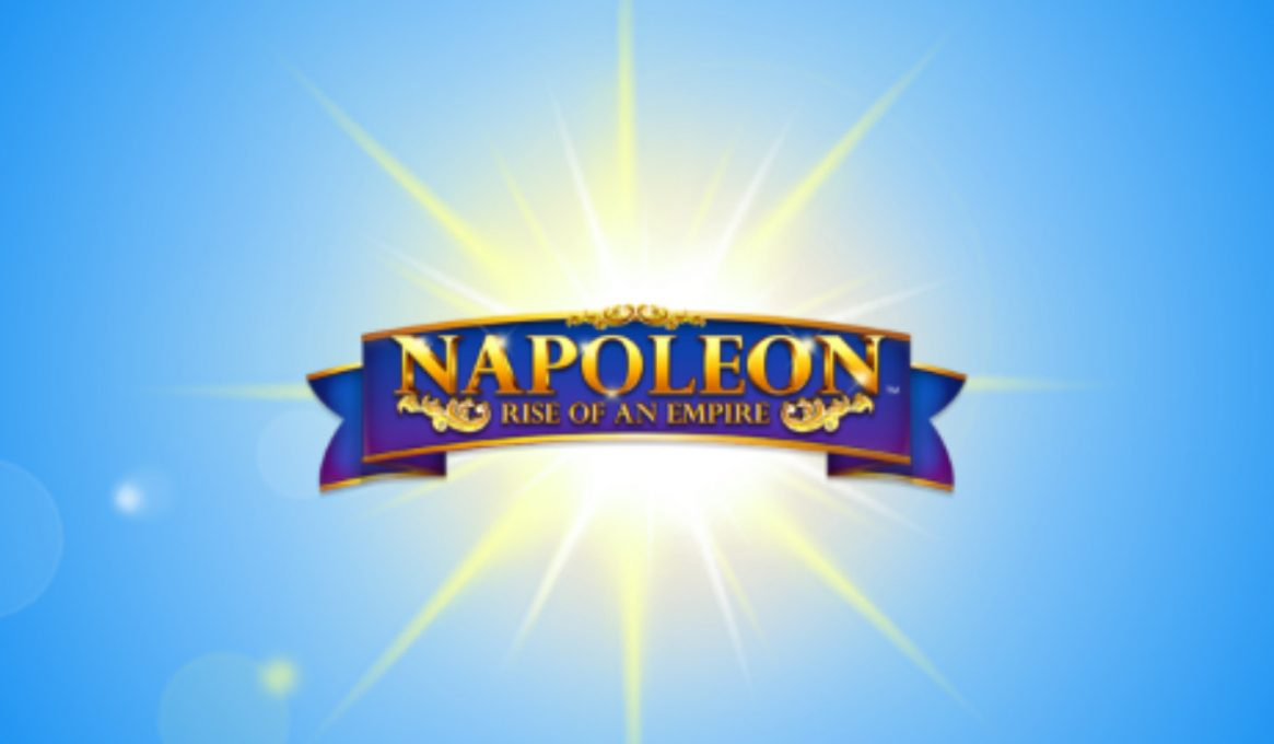 Napoleon: Rise of an Empire Slot Machine