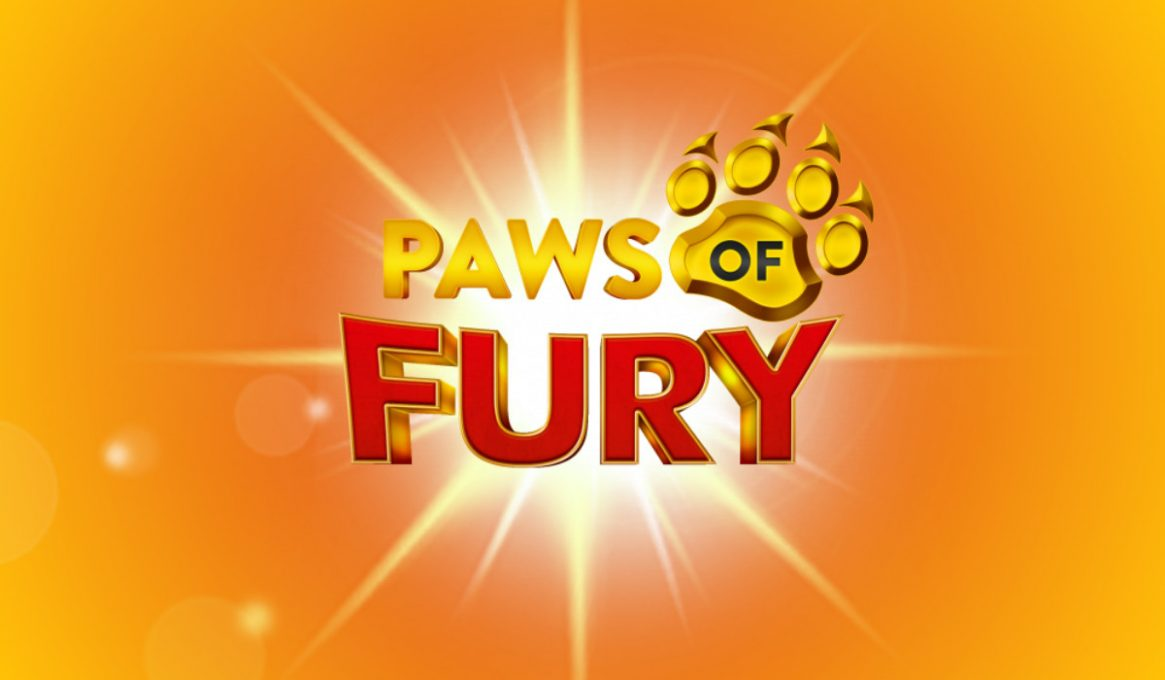 Paws of Fury Slot Machine