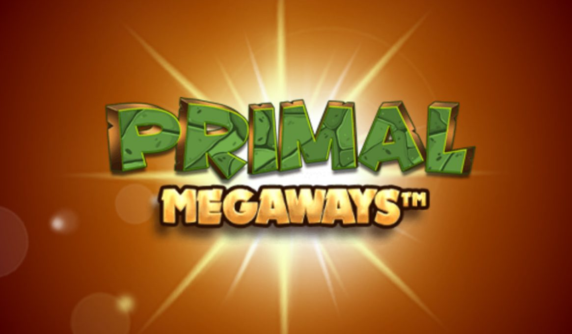 Primal Megaways Slot Machine