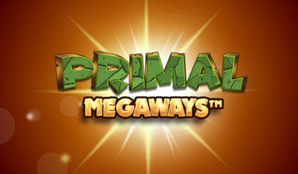Primal Megaways