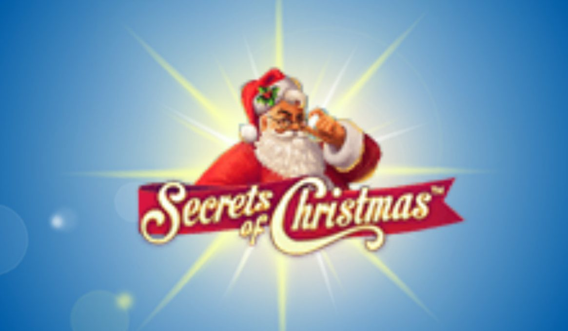 Secrets of Christmas Slot Machine