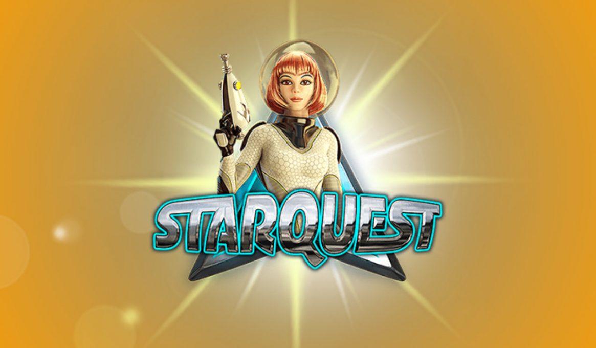 Starquest Slot Machine
