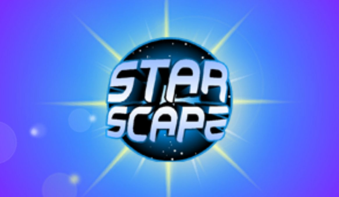 Starscape Slot Machine