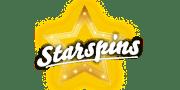 Starspins logo