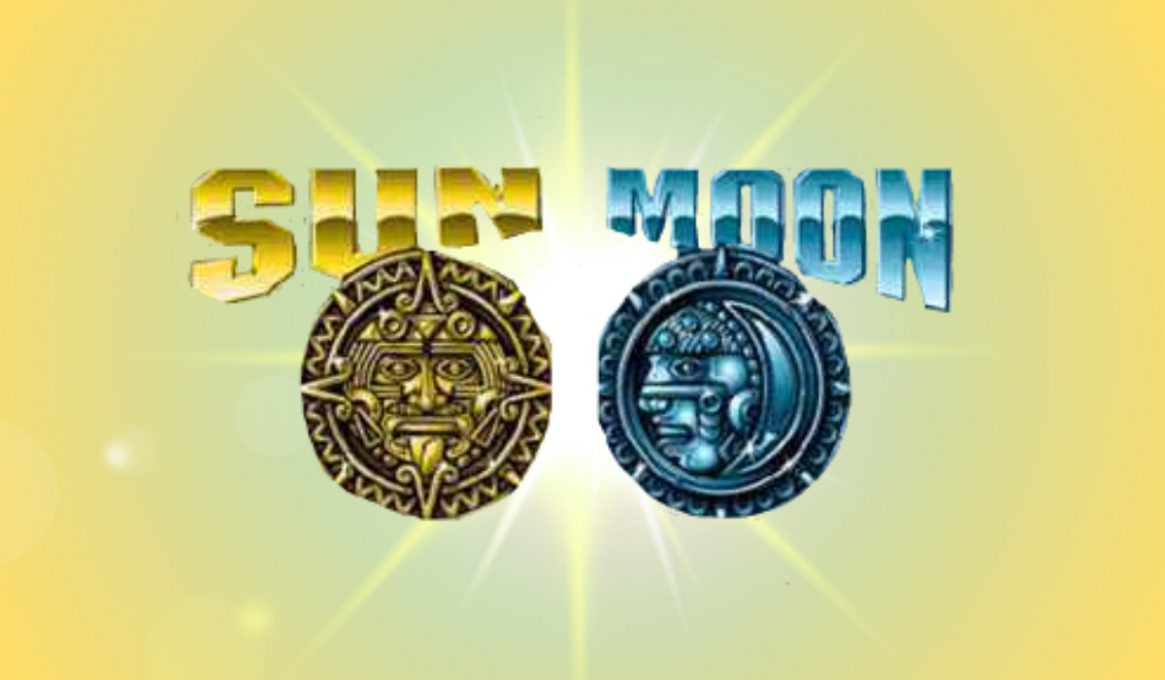 Sun and Moon Slot Sites