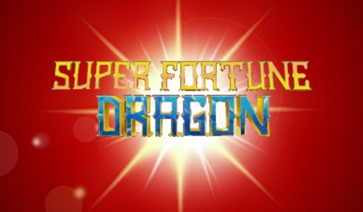Super Fortune Dragon Slot Machine
