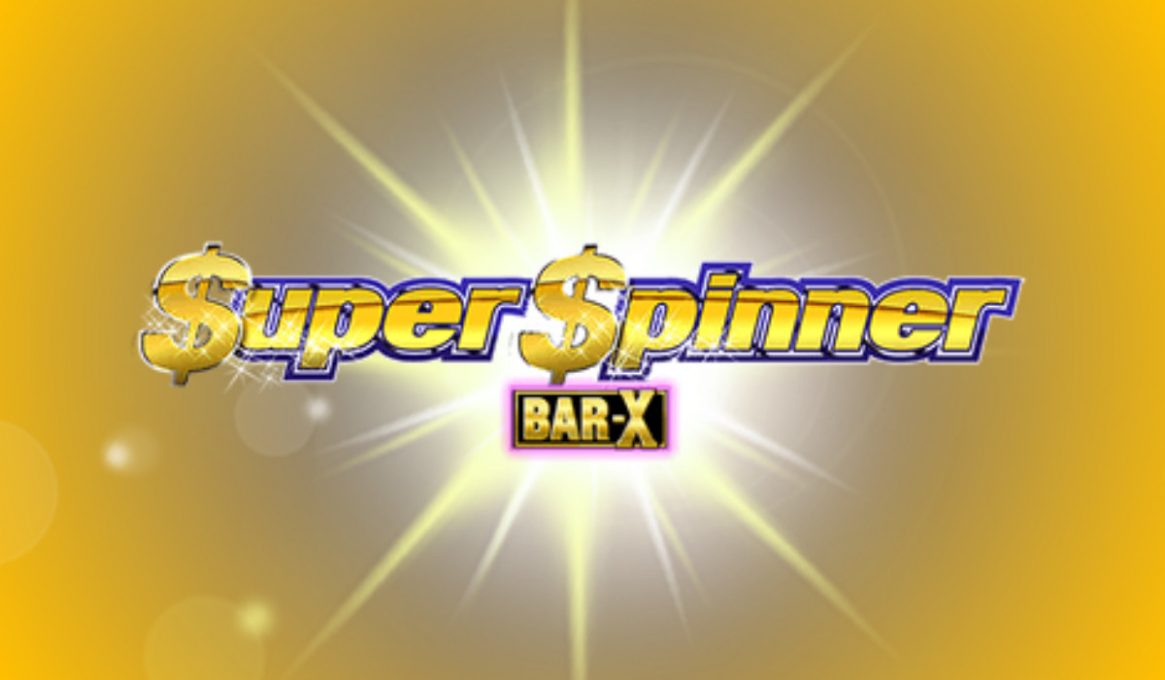 Super Spinner Bar X Slot Machine