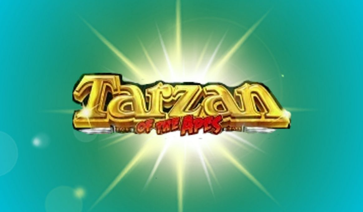 Tarzan of the Apes Slots