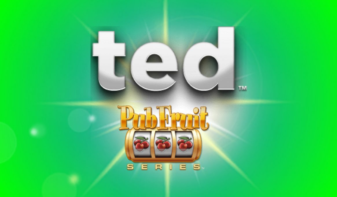 Ted Pub Fruit Slot Machine