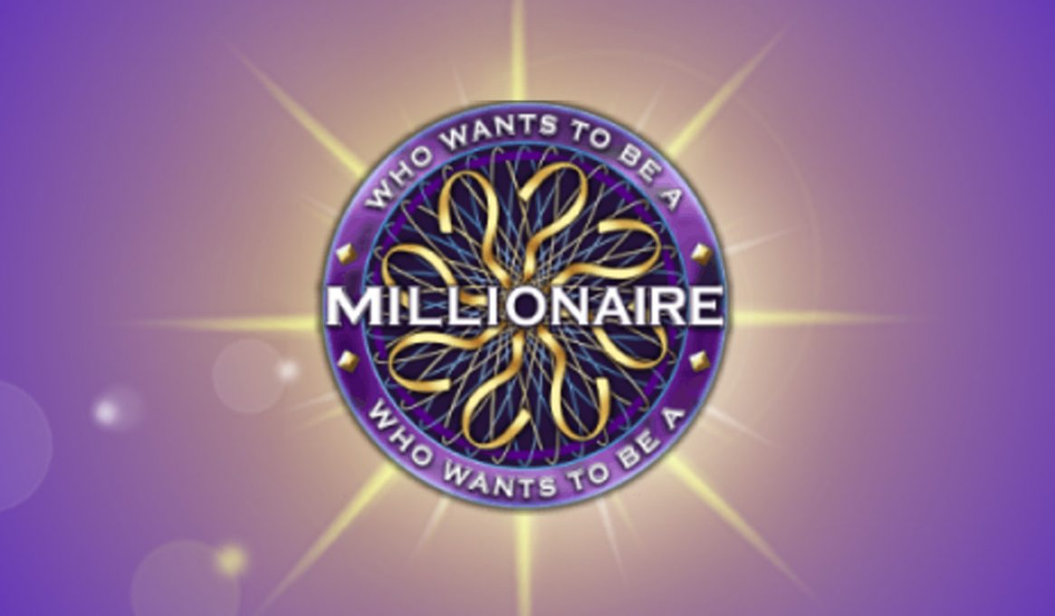 Who Wants to Be a Millionaire Slots
