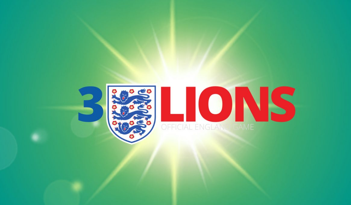 3 Lions Slot Review
